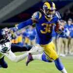 'Vintage' Todd Gurley has showed up for Rams, but...
