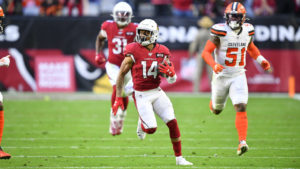 Offensive Potential Coming Into Focus For...