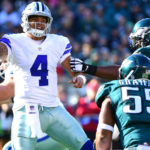 Dak Prescott to get limited snaps before Cowboys'...