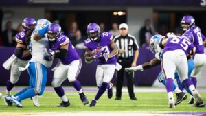 Cook Tabbed in Carr's 'Offensive Super Team Pro...