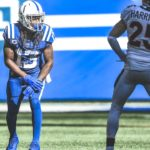 T.Y. Hilton, Justin Houston Listed As Two Of The...