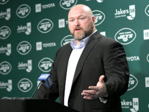 Breaking down the Jets' needs