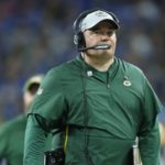 Mike McCarthy to Replace Jason Garrett in Dallas