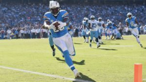 Chargers great Antonio Gates set standard for...