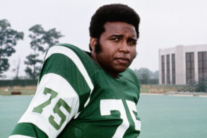 Jets legend Winston Hill elected to Hall of Fame