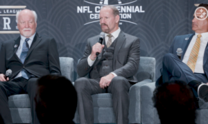 Troy Polamalu: 'One Thing About Coach Cowher Is...