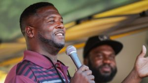 LeRoy Butler hopes call to 'Hall' is just a matter...