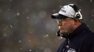 Will the Seattle Seahawks have a Hall of Famer in...