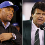 Mark Gastineau wants sack record back from Michael...