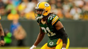 Davon House wouldn't trade his time with Packers...