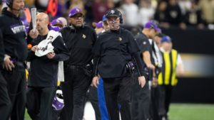 Vikings Defense Will be 'Collaborative Effort' in...