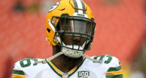 Muhammad Wilkerson arrested for DWI again