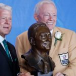 Jerry Jones: Wanted to be a part of Jimmy...