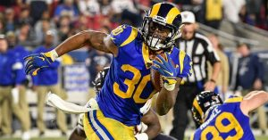 LaDainian Tomlinson has doubts about Todd Gurley